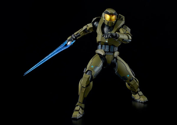 HALO Master Chief MJOLNIR Mark V RE:Edit 1/12 Scale Action Figure by 1000toys PREORDER 1000toys Action Figure Tenacious Toys®