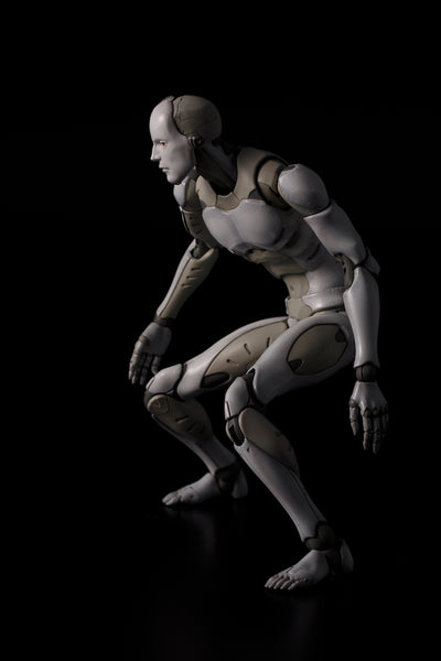 TOA Heavy Industries Synthetic Human 1/6-scale action figure by 1000toys PREORDER
