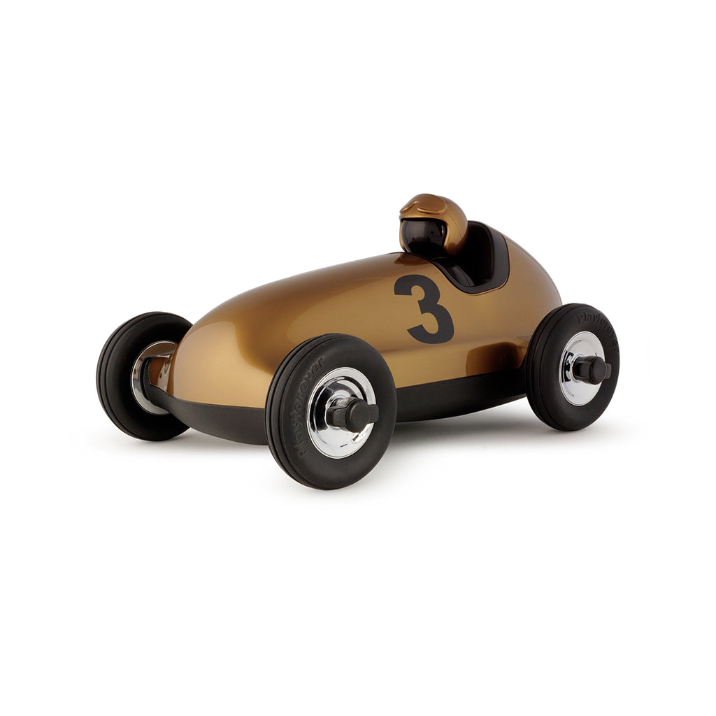 Playforever Bruno Roadster Gold Edition Playforever Children Tenacious Toys®