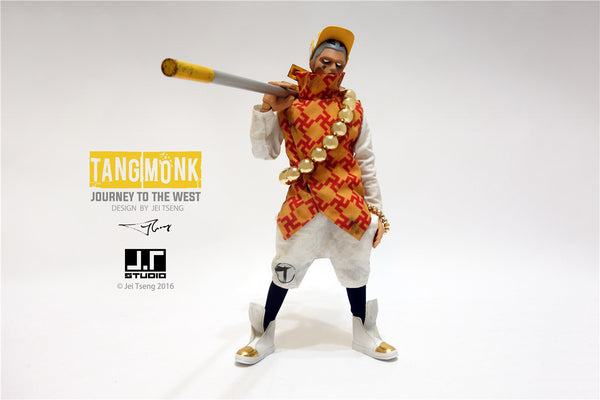 Tang Monk 1:6-Scale Action Figure by JT Studio