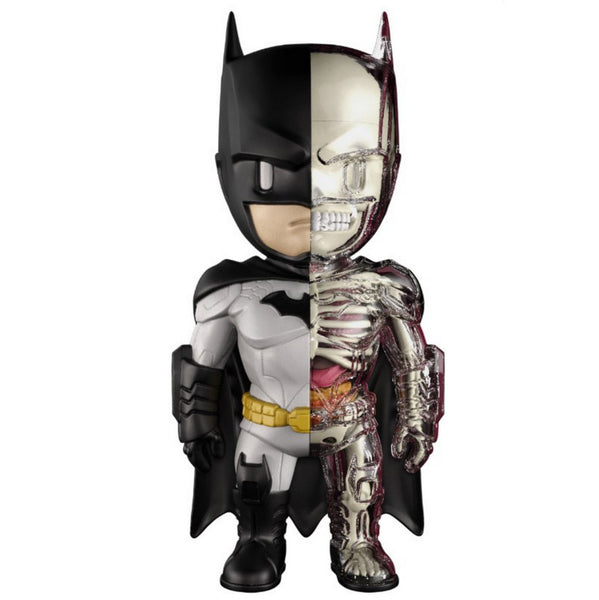 XXRAY 4D Batman Larger 9-inch Figure by Jason Freeny x Mighty Jaxx x DC Comics