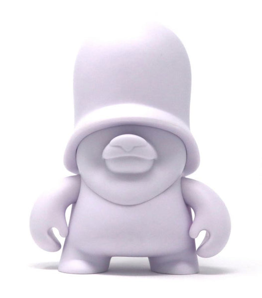 Teddy Troops 2.0 DIY Classic 6-inch vinyl figure by Artoyz