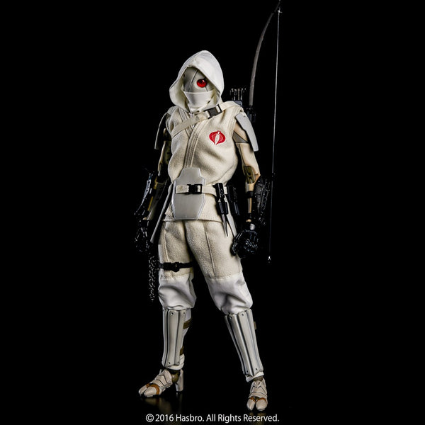 GI Joe x TOA Storm Shadow 1/6-scale action figure by 1000toys 1000toys Action Figure Tenacious Toys®