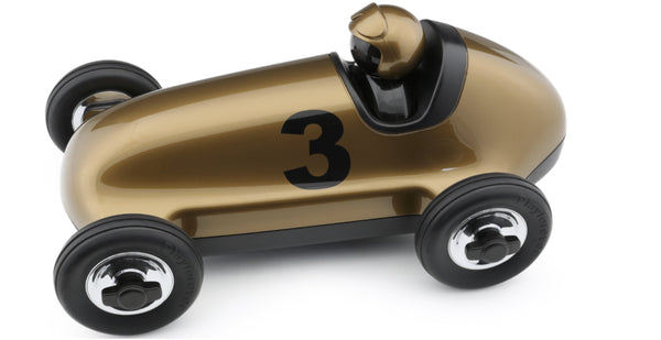 Playforever Bruno Roadster Gold Edition