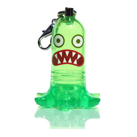 Jason Freeny Monster Squid CAPSL Keychain Jailbreak Toys Tenacious Toys®