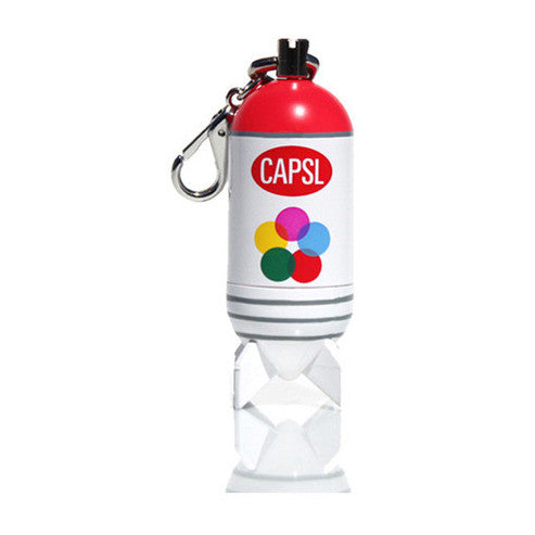 Jason Freeny CAPSL Keychain Full Set - Tenacious Toys® - 10