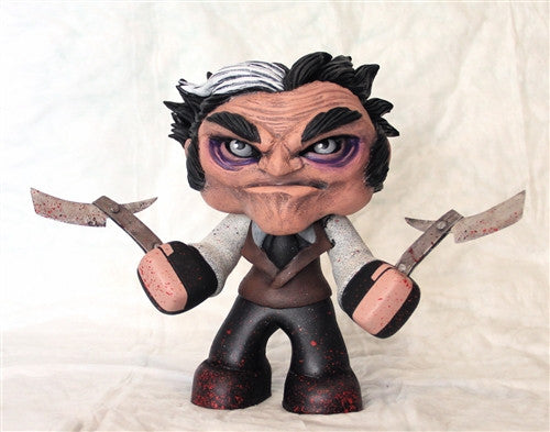 "Sweeney Todd by Den ""Mr. Den"" Ramos vendor-unknown Tenacious Toys®"