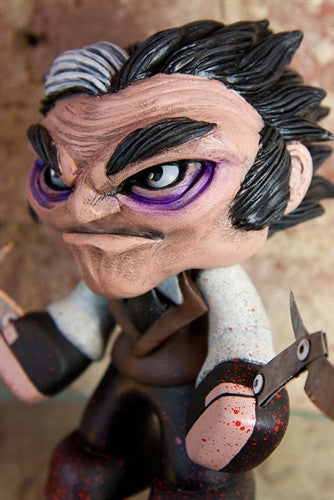 "Sweeney Todd by Den ""Mr. Den"" Ramos vendor-unknown Custom Tenacious Toys®"