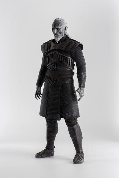 Game of Thrones White Walker 1/6th Scale Action Figure by Three Zero PREORDER 3A 3A Tenacious Toys®