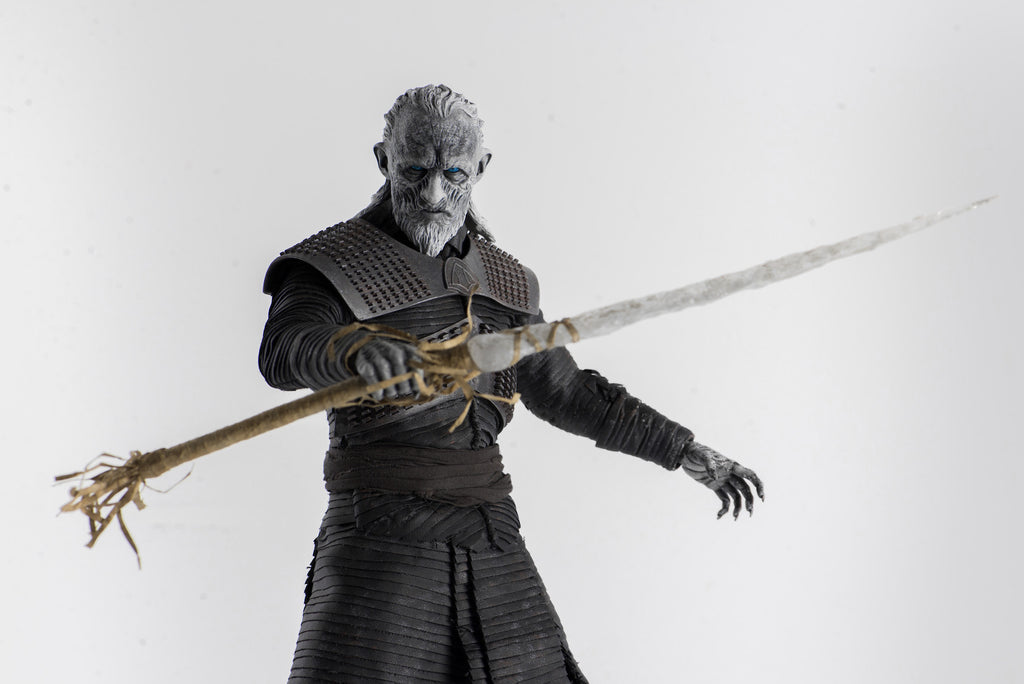 Game of Thrones White Walker 1/6th Scale Action Figure by Three Zero 3A 3A Tenacious Toys®