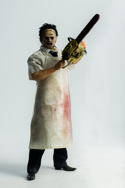 The Texas Chain Saw Massacre Leatherface 1/6th Scale Collectible Figure by ThreeZero PREORDER