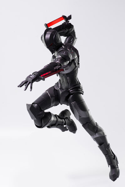 Ultraman Suit Stealth Version 1:6-scale action figure by ThreeZero PREORDER ThreeZero Action Figure Tenacious Toys®