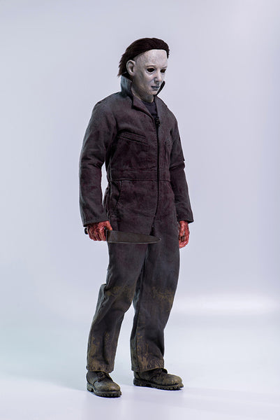 PREORDER Halloween 6 - The Curse of Michael Myers 1:6-scale figure by ThreeZero - Tenacious Toys® - 6