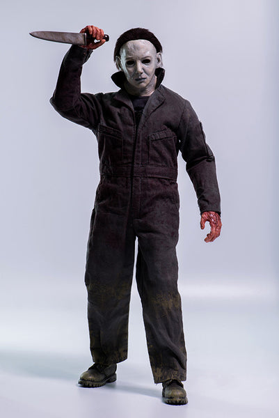 PREORDER Halloween 6 - The Curse of Michael Myers 1:6-scale figure by ThreeZero - Tenacious Toys® - 4