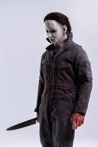 PREORDER Halloween 6 - The Curse of Michael Myers 1:6-scale figure by ThreeZero - Tenacious Toys® - 3