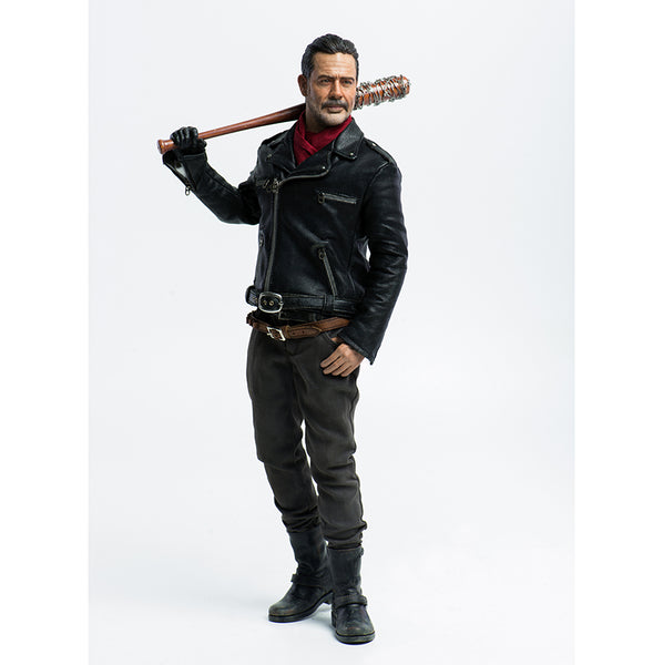 The Walking Dead Negan 1/6th Scale Collectible Action Figure by ThreeZero PREORDER