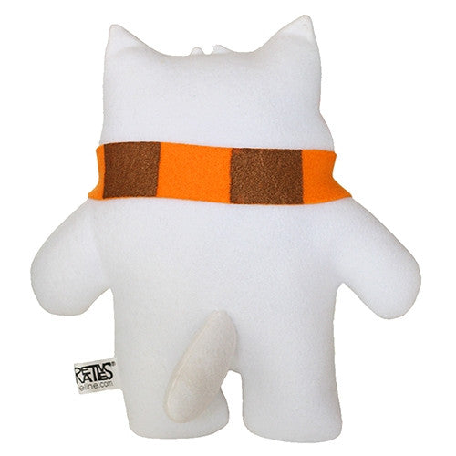 "Furry Feline Creatives Purridge the Cat Plush 12"" Classic vendor-unknown Plush Tenacious Toys®"
