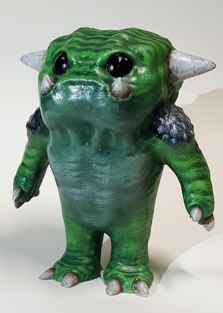 Fey Folk The Gremlin 6-inch resin figure by Weston Brownlee Weston Brownlee Resin Tenacious Toys®