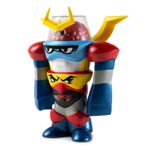 Kidrobot Adult Swim Aqua Teen Hunger Force Medium 6-inch Vinyl Figure Kidrobot Vinyl Art Toy Tenacious Toys®