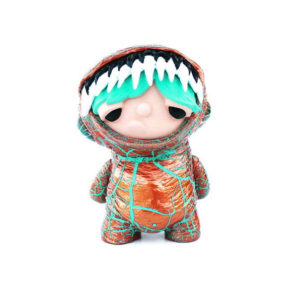 Nerviswrek Inner Child Custom by Naptime Noah
