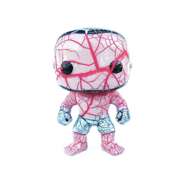 Funko POP Custom by Naptime Noah
