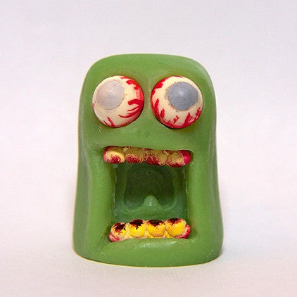 "Zombie Dropping Jaw 2"" resin blind box by Jacob JAMS vendor-unknown Resin Tenacious Toys®"