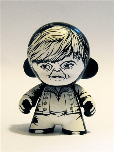 Star Wars A New Hope Aunt Beru Kidrobot Munny custom by Jon-Paul Kaiser vendor-unknown Custom Tenacious Toys®
