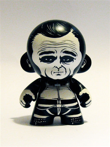 Star Wars A New Hope BoShek Kidrobot Munny custom by Jon-Paul Kaiser vendor-unknown Custom Tenacious Toys®
