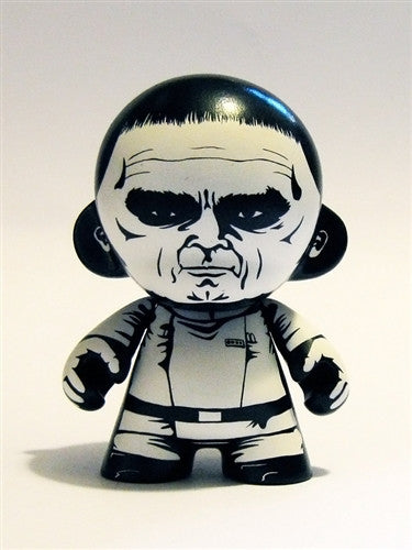 Star Wars A New Hope General Tagge custom Kidrobot Munny by Jon-Paul Kaiser - Tenacious Toys®