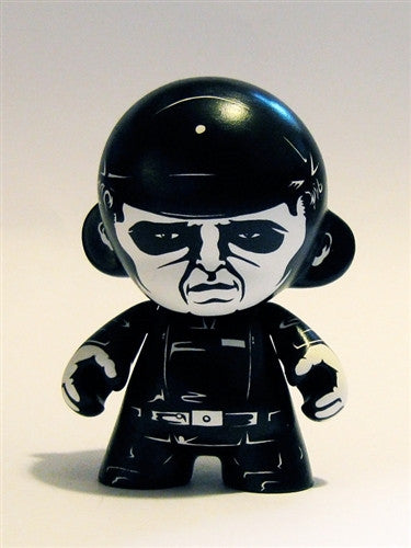 Star Wars A New Hope Imperial Officer No. 2 custom Kidrobot Munny by Jon-Paul Kaiser - Tenacious Toys®
