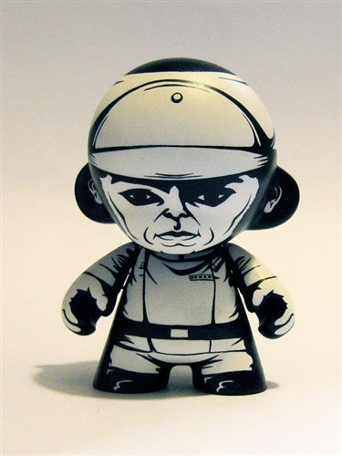 Star Wars A New Hope Moradmin Bast custom Kidrobot Munny by Jon-Paul Kaiser vendor-unknown Custom Tenacious Toys®