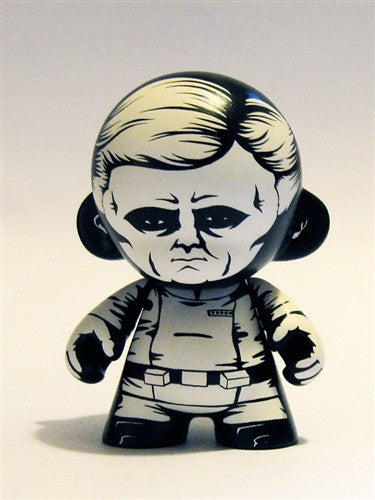 Star Wars A New Hope Officer Cass custom Kidrobot Munny by Jon-Paul Kaiser vendor-unknown Custom Tenacious Toys®