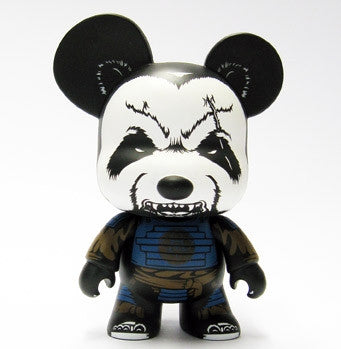 NYCC Exclusive Jon-Paul Kaiser Pandaimyo Royal Guard Mini Qee - Tenacious Toys®