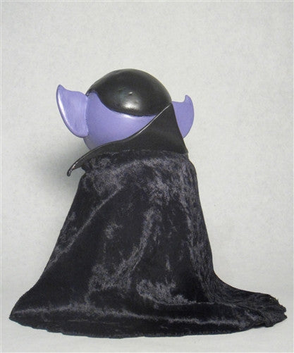 The Count von Count 8-inch custom by Scott Kinnebrew - Tenacious Toys® - 3