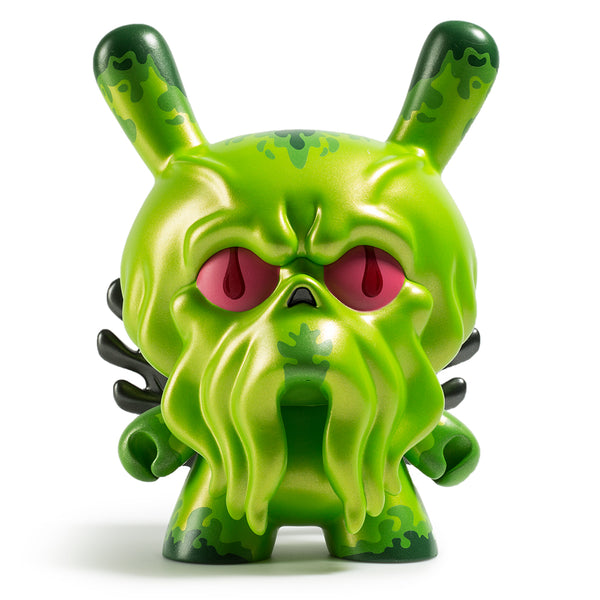Scott Tolleson King Howie 8-inch Dunny by Kidrobot