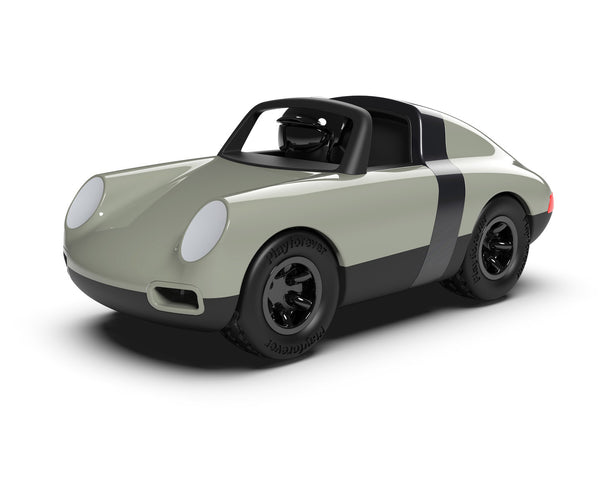 Playforever LUFT Slate Grey collectible toy car