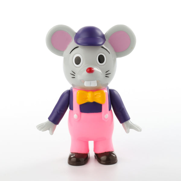 Pointless Island Little Mouse 3.7-inch vinyl figure by Awesome Toys Pointless Island Vinyl Art Toy Tenacious Toys®