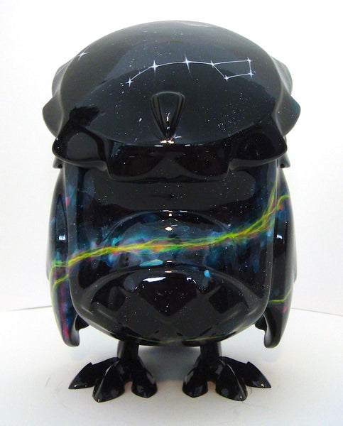 Constellation custom 7-inch coarse toys omens by UNCLE coarse toys Custom Tenacious Toys®