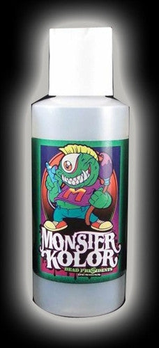 Monster Kolor Resin Dye Metallic Kit half ounce vendor-unknown Tenacious Toys®