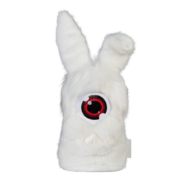 Hellyeah Sailor Rabbit Plush Rabby Edition MightyJaxx Vinyl Art Toy Tenacious Toys®