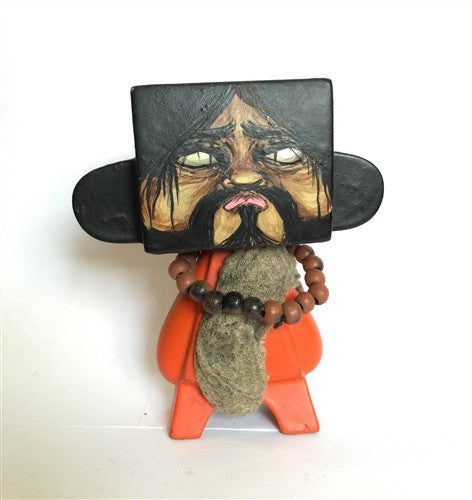 Mr Munk Custom 5-inch MadL A vendor-unknown Custom Tenacious Toys®