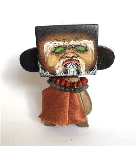 Mr Munk Custom 5-inch MadL B vendor-unknown Tenacious Toys®