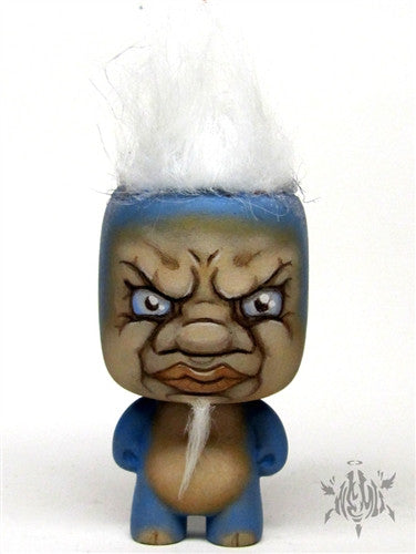 The 3 Tribesmen: Mad Guru Bud by NEMO - Tenacious Toys® - 1
