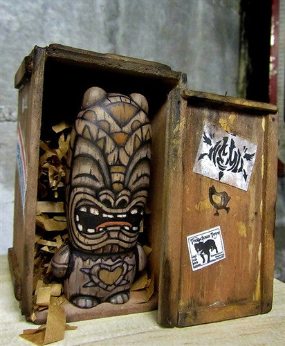 NEMO Blind Love Tiki Vimobot vendor-unknown Custom Tenacious Toys®