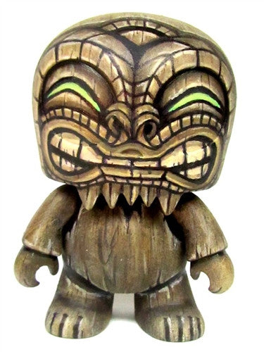 NEMO God custom 4-inch Qee by NEMO vendor-unknown Custom Tenacious Toys®