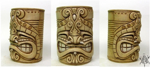 NEMO Tiki God of Creativity vendor-unknown Custom Tenacious Toys®