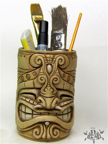 NEMO Tiki God of Creativity - Tenacious Toys® - 2