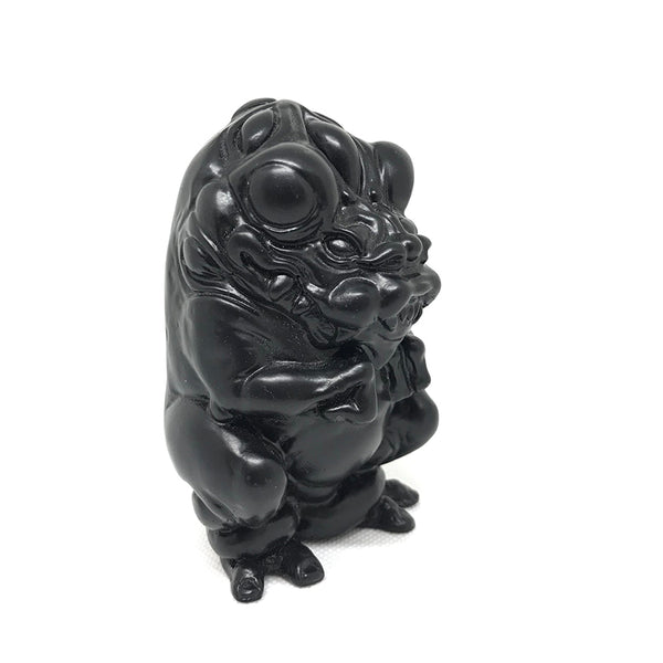 "Black Fragon 3.5"" resin by NEMO x We Are Not Toys"
