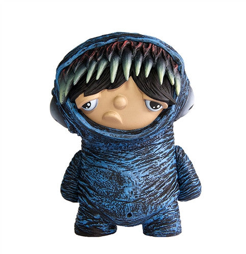 The Inner Child Blue by Nerviswr3k -TENACIOUS EXCLUSIVE - Tenacious Toys® - 1