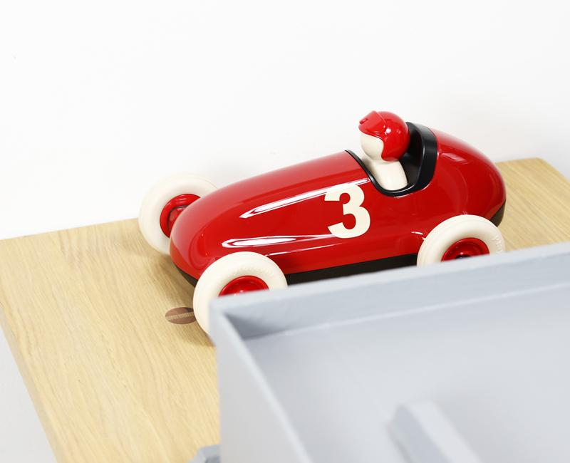 Playforever Bruno Roadster Red Edition Playforever Children Tenacious Toys®
